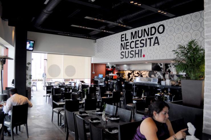 NIkkori Monterrey