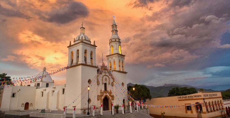 Turismo Santiago Nuevo León