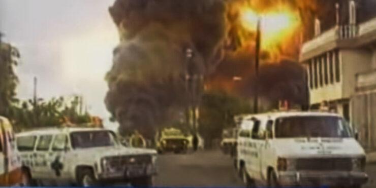 explosion pemex san rafael nuevo leon monterrey guadalupe 1988