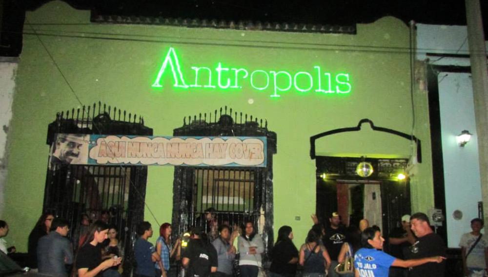 antropolis monterrey cierra
