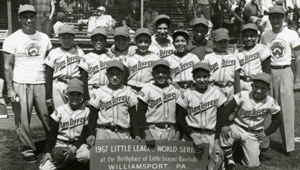 pequenos gigantes de monterrey williamsport pensilvania beisbol 23 agosto