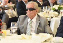 Fallece Don Gonzalo Estrada Cruz, fundador de GRA y ABC Noticias
