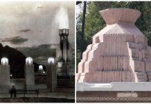 plaza del chorro monterrey fuente